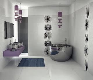 Baños Modernos, parte 1
