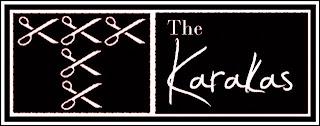 the karakas: salaula sa tinta