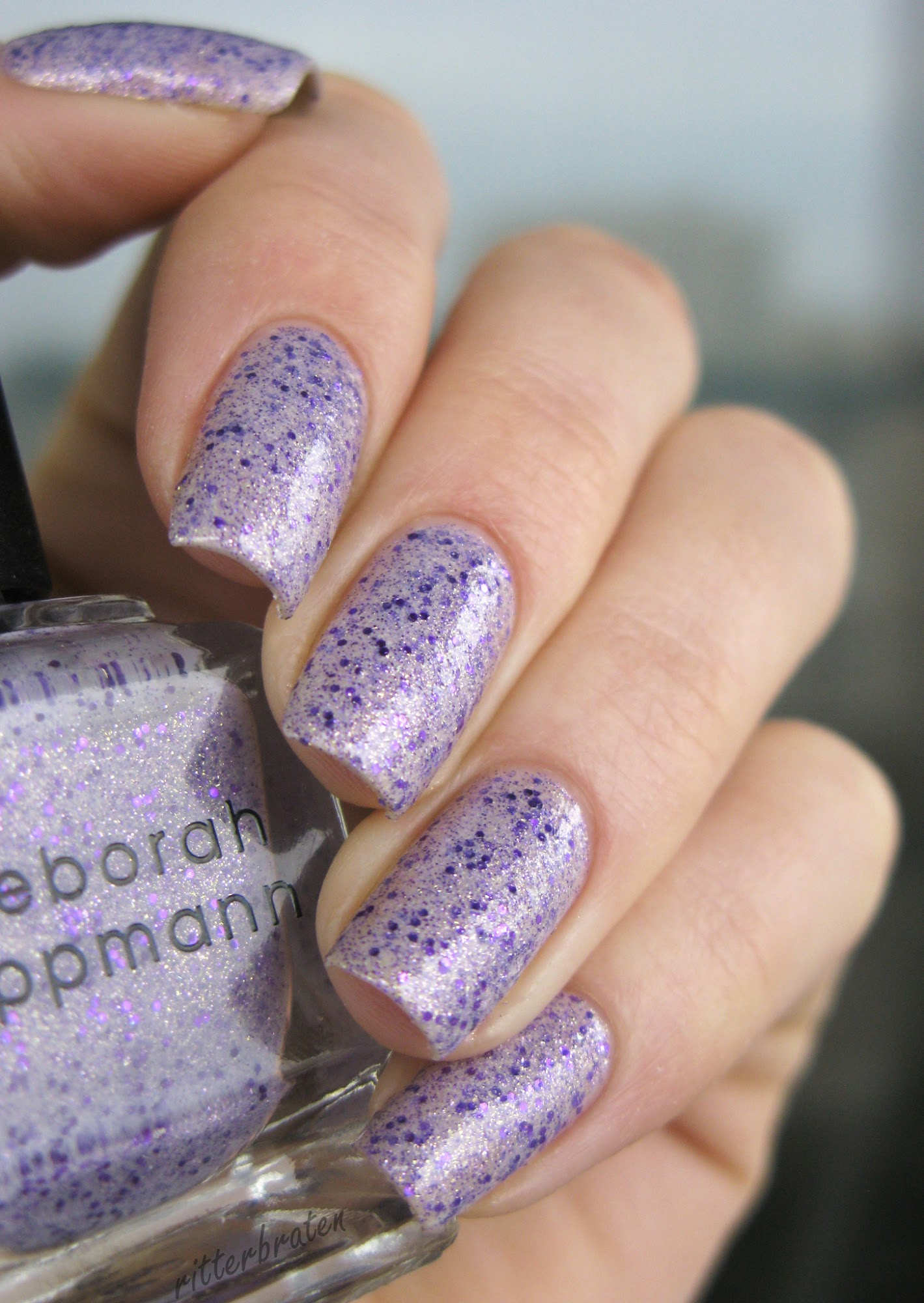 Deborah Lippmann Do The Mermaid
