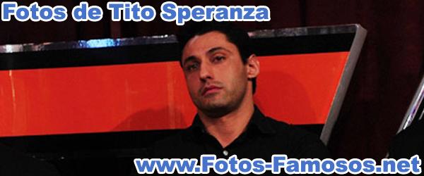 Fotos de Tito Speranza