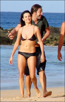 Penelope Cruz Boyfriend