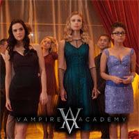 Vampire Academy: tráiler en castellano