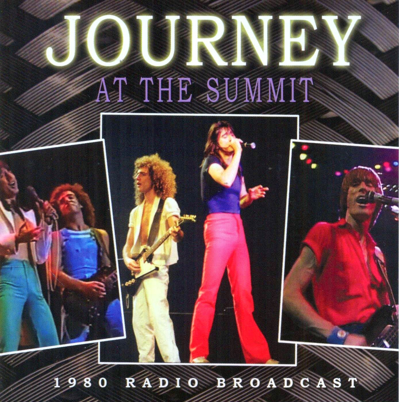 wheel in the sky journey live at the houston summit 1980. Black Bedroom Furniture Sets. Home Design Ideas
