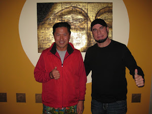 John and TAKA
