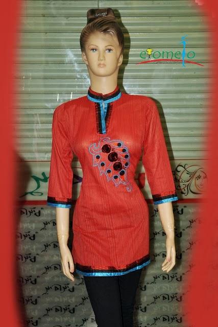 New+Dress+Style+For+Bangladeshi+Girls006