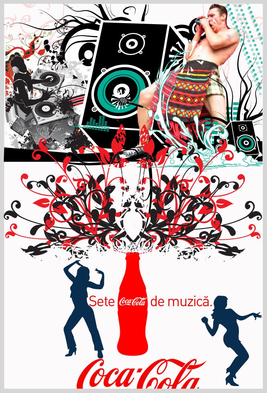 musica anuncio cola: