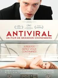 فيلم Antiviral رعب