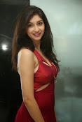 Tanvi Vyas latest glam pics-thumbnail-7