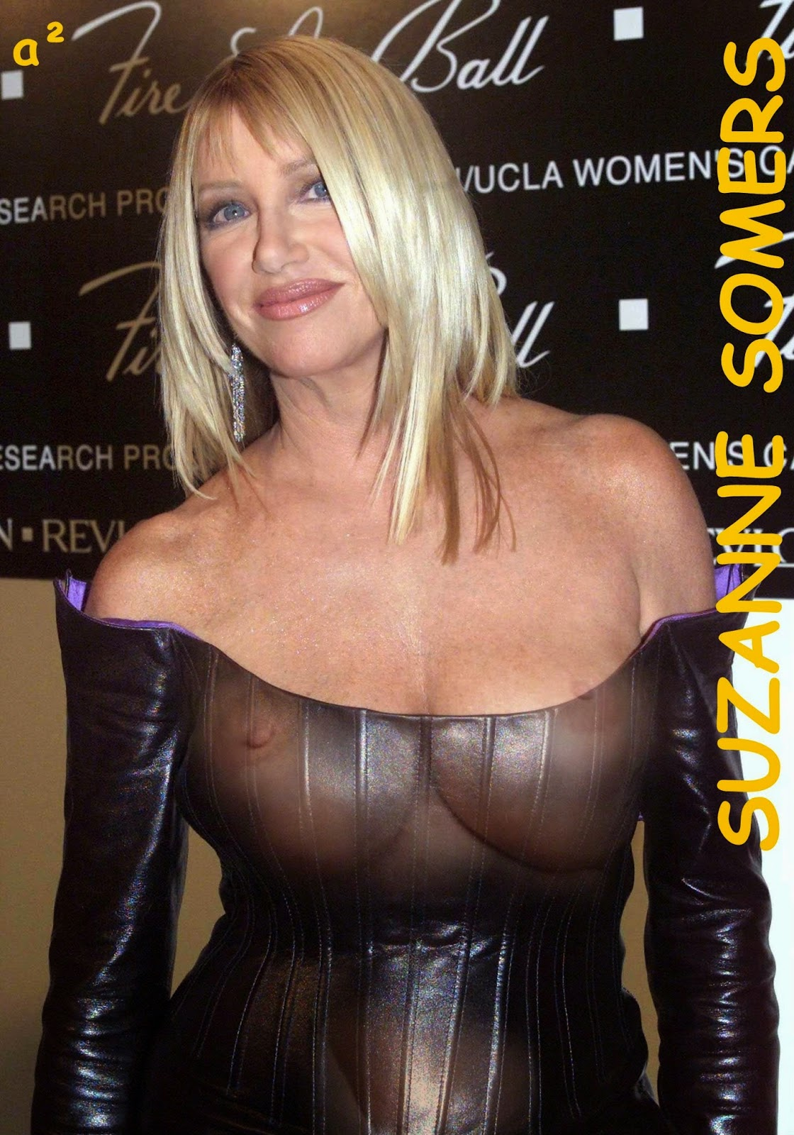 Have Amateur pornstar suzanne somers opinion you
