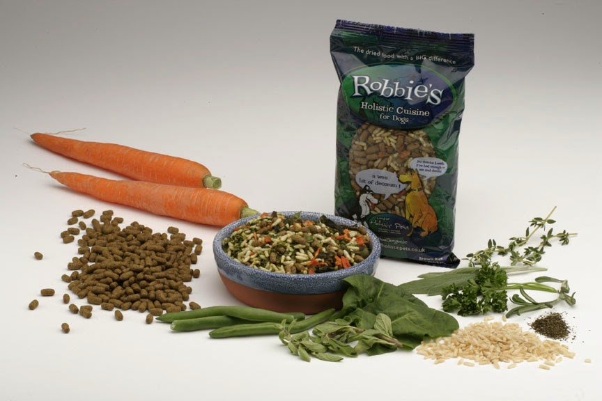 Holistic Dog Food
