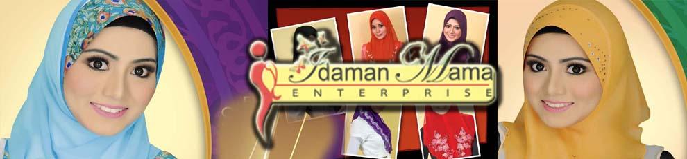 Kedai Idaman Mama Online