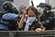 Hong Kong: El gobierno ofrece una falsa concesión