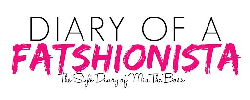 Diary of a Fatshionista.