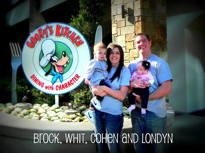 Brock, Whit, Cohen & Londyn
