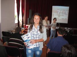 "Aspecte de la Gala Premiilor ""Herodot"", Piatra Neamţ, CNCH, 13 iunie 2013..."