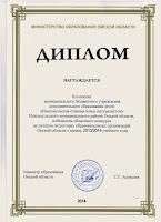 """Достижения МБУ ДОД """"ИСЮН"""""""
