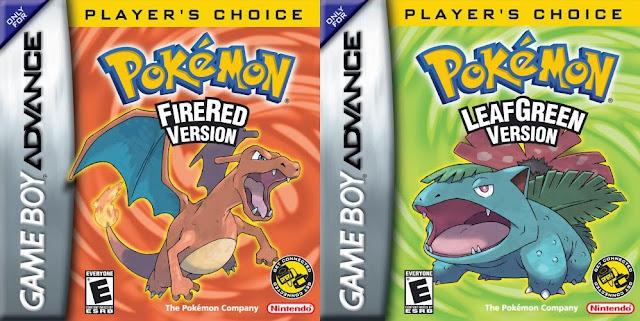 pokemon fire red file download