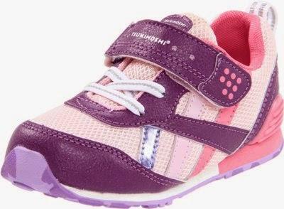 Tsukihoshi sneakers