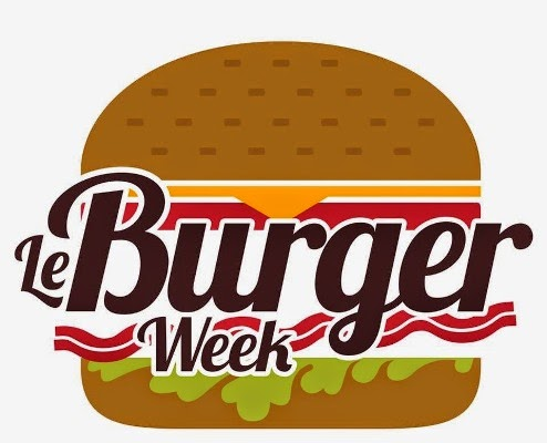 The Third Annual Le Burger Week Toronto