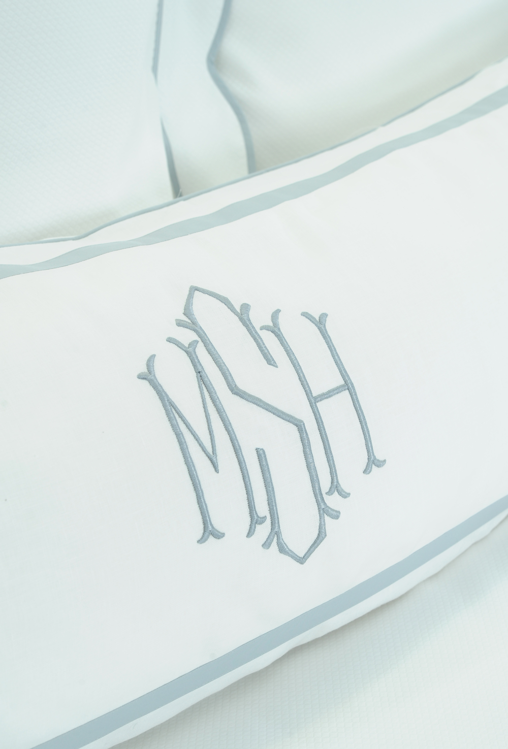 1000 Images About Linens And Monograms On Pinterest