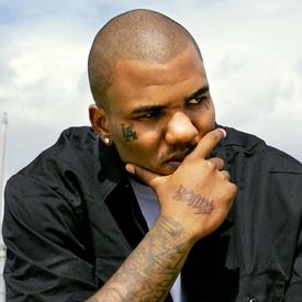 Rapper Game Donates Money For Dead Girl's Funeral Expenses