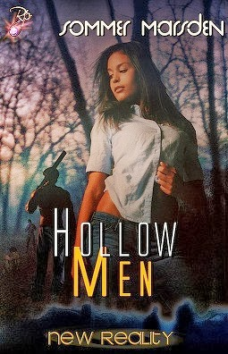 December Release: Hollow Men is out now!