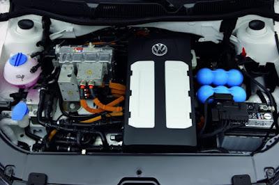 Volkswagen Lavida