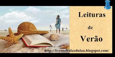 {Minha Lista} Leituras de Verão