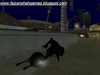 Gta batman download