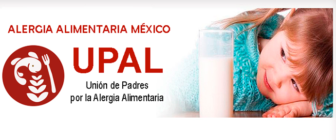 Alergia Alimentaria Mexico