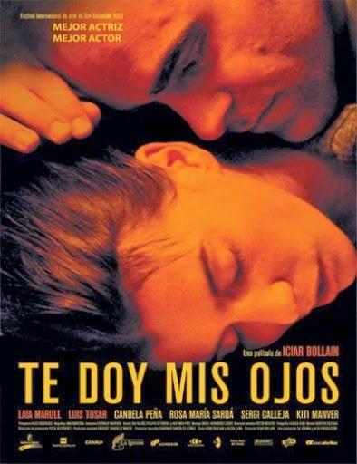 Ver Te doy mis ojos (2003) Online