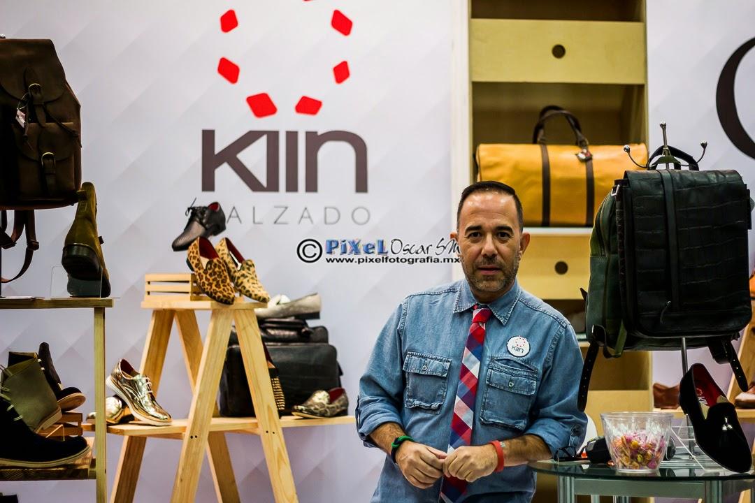 Fashion Avenue Sapica, sapica agosto 2014, poliforum, diseño guanajuato, sdes, creáre, kiin calzado.