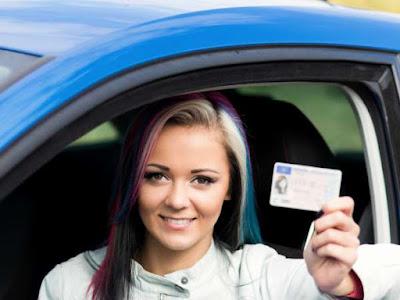 Trámites permiso internacional de conducir