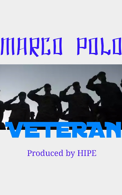 MARCO POLO - VETERAN (PRODUCED BY HIPE)