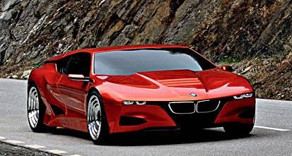 2016 BMW M8 Rumors