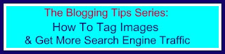How To Tag images In Blogger
