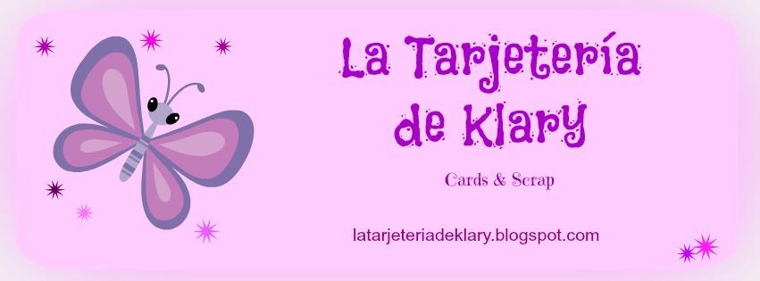 La Tarjeteria de Klary