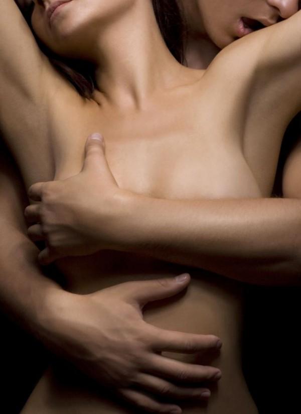 Sexo e Toque