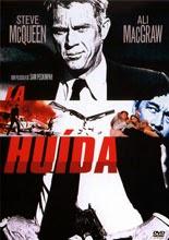 La huida (1972 - The Getaway)