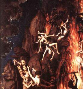 جهنم در قرآن