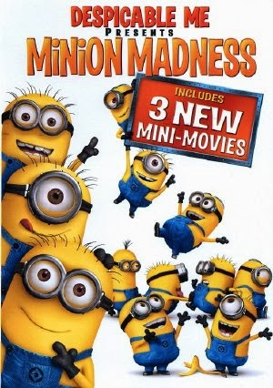 Despicable Me 2 Mini Movie (2013) Vietsub