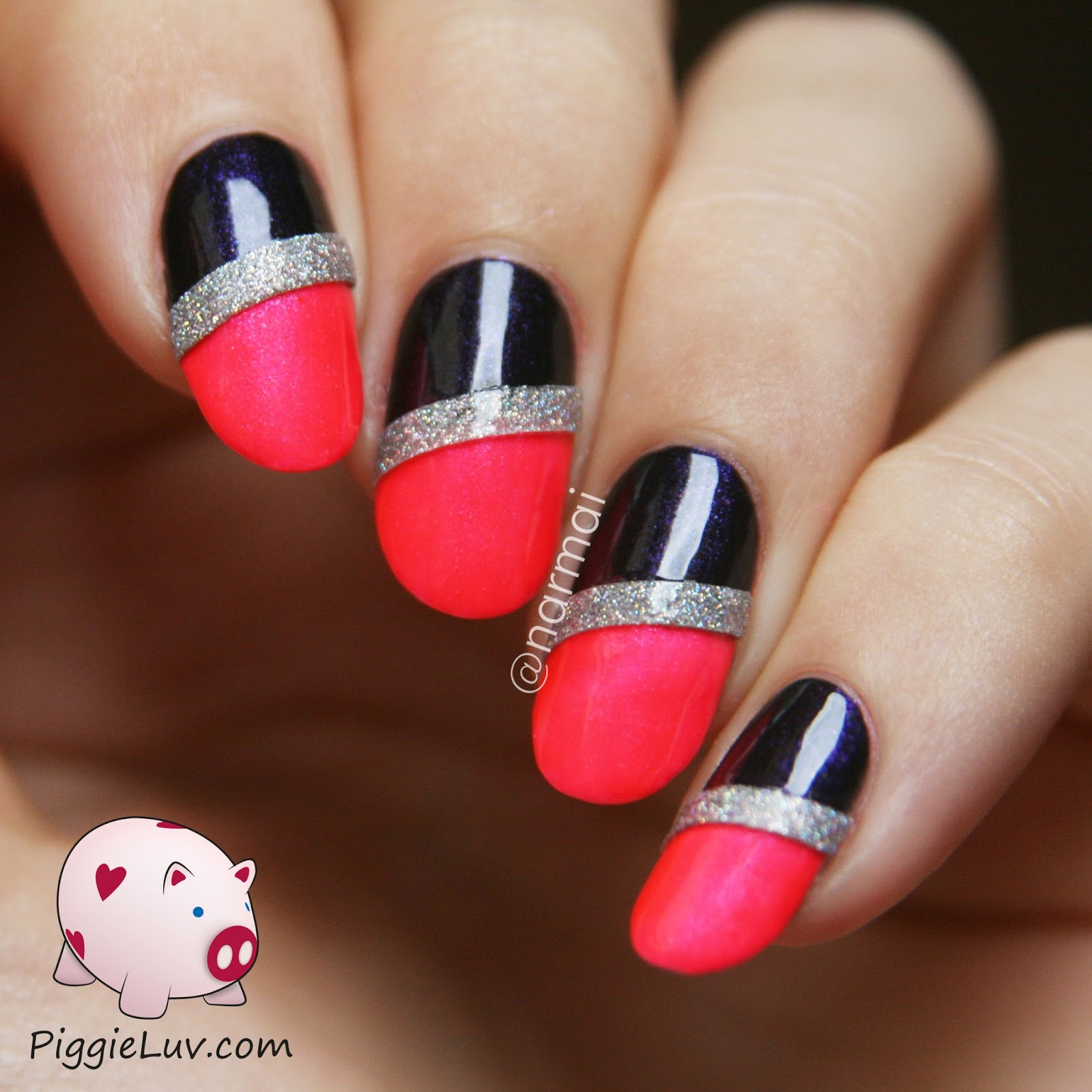 example of nail arts