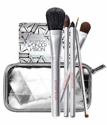 Smashbox Wondervision Brush Set