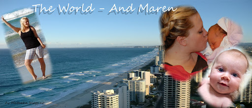 The World and Maren