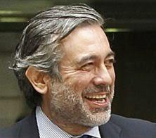 Enrique López, en la Audiencia Nacional. / Efe