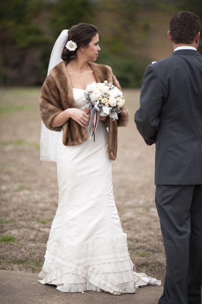 novias con chaquetas (y sucedáneos) complementos, estilos de novia