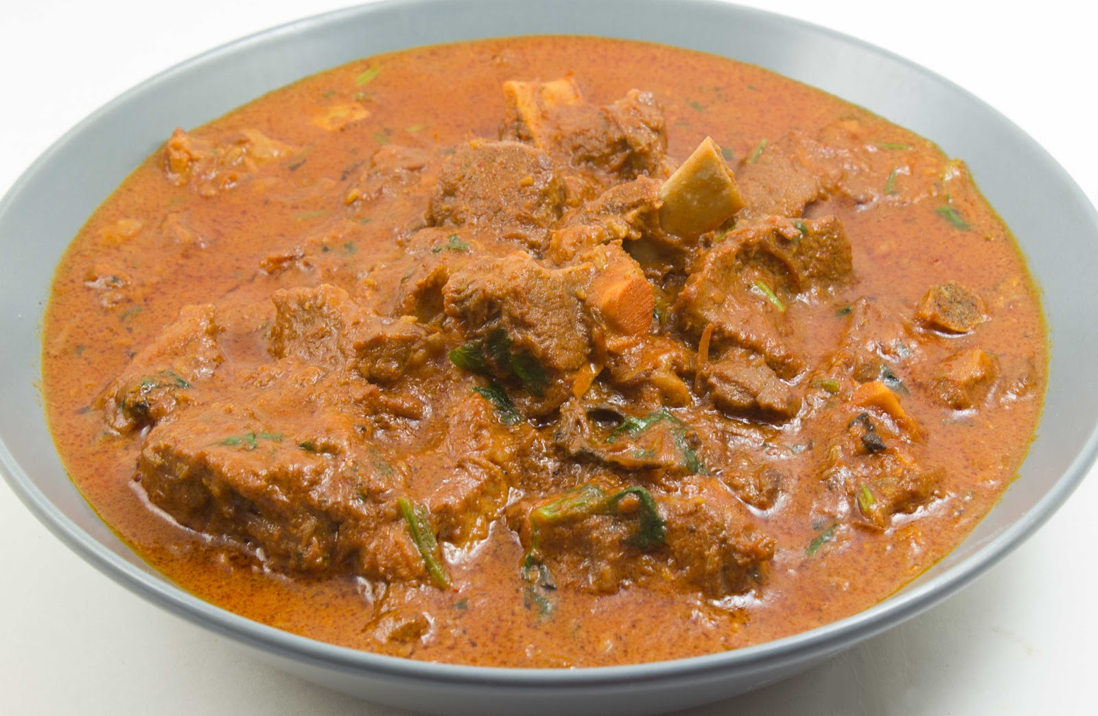 Lamb Curry/Mutton curry