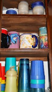 LOOK Mugs!
