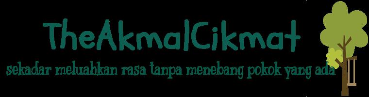 TheAkmalCikmat