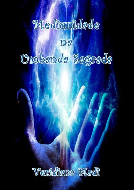 Livro: Mediunidade na Umbanda